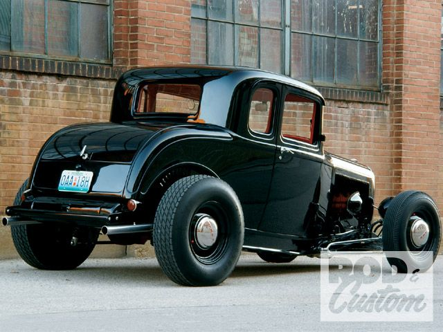1932 Ford hot rod - Page 6 0905rc13