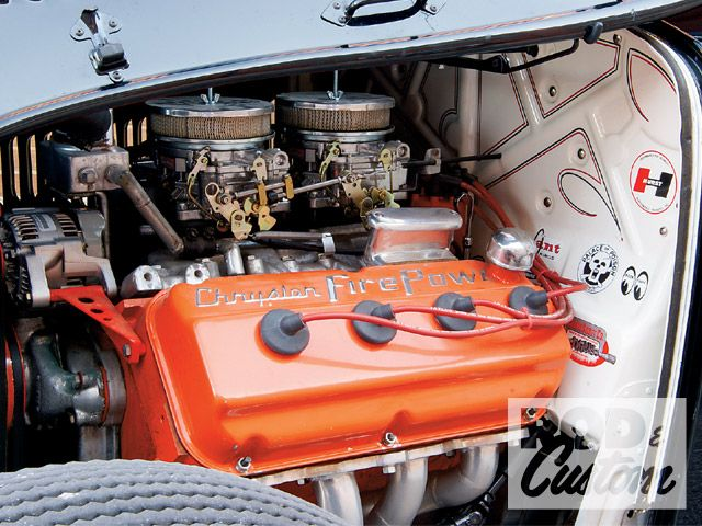 1932 Ford hot rod - Page 6 0905rc16