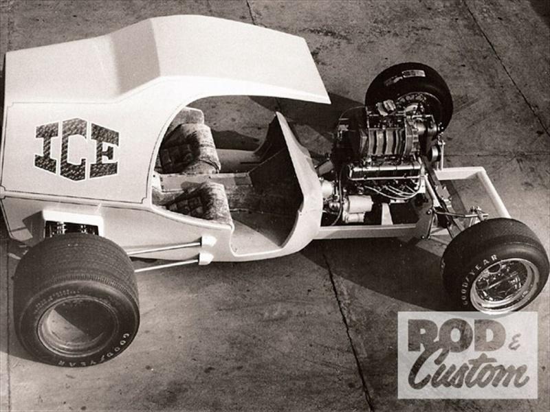 Dave Shuten's Ice Truck - Dan Wood's 0905rc33