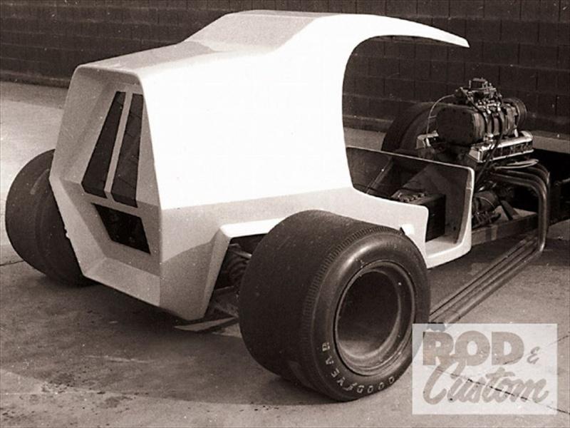Dave Shuten's Ice Truck - Dan Wood's 0905rc37