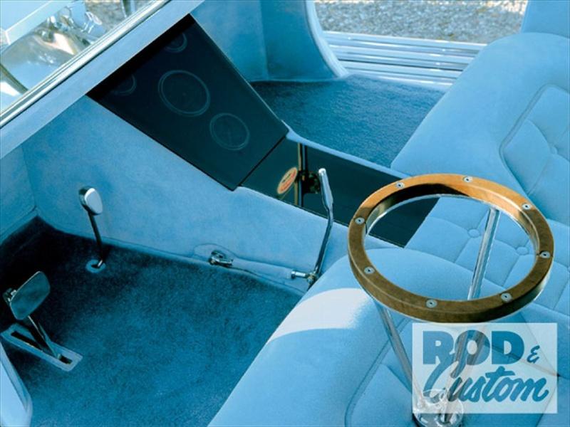 Dave Shuten's Ice Truck - Dan Wood's 0905rc42