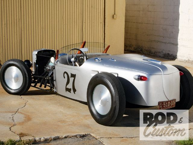 Other makers hot rod 0906ph12