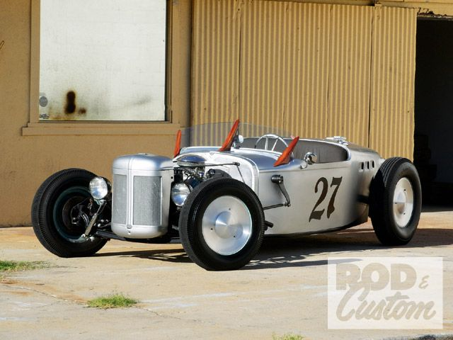 Other makers hot rod 0906ph17