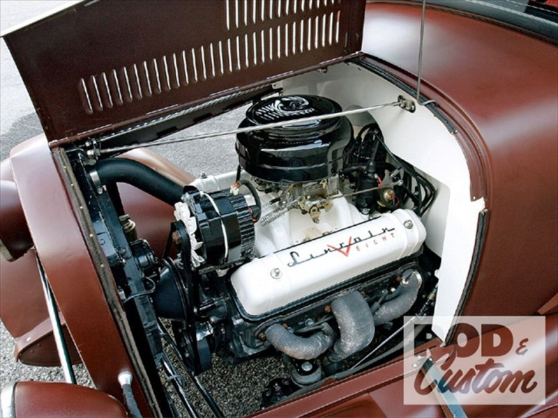 1928 - 29 Ford  hot rod - Page 4 0907rc31