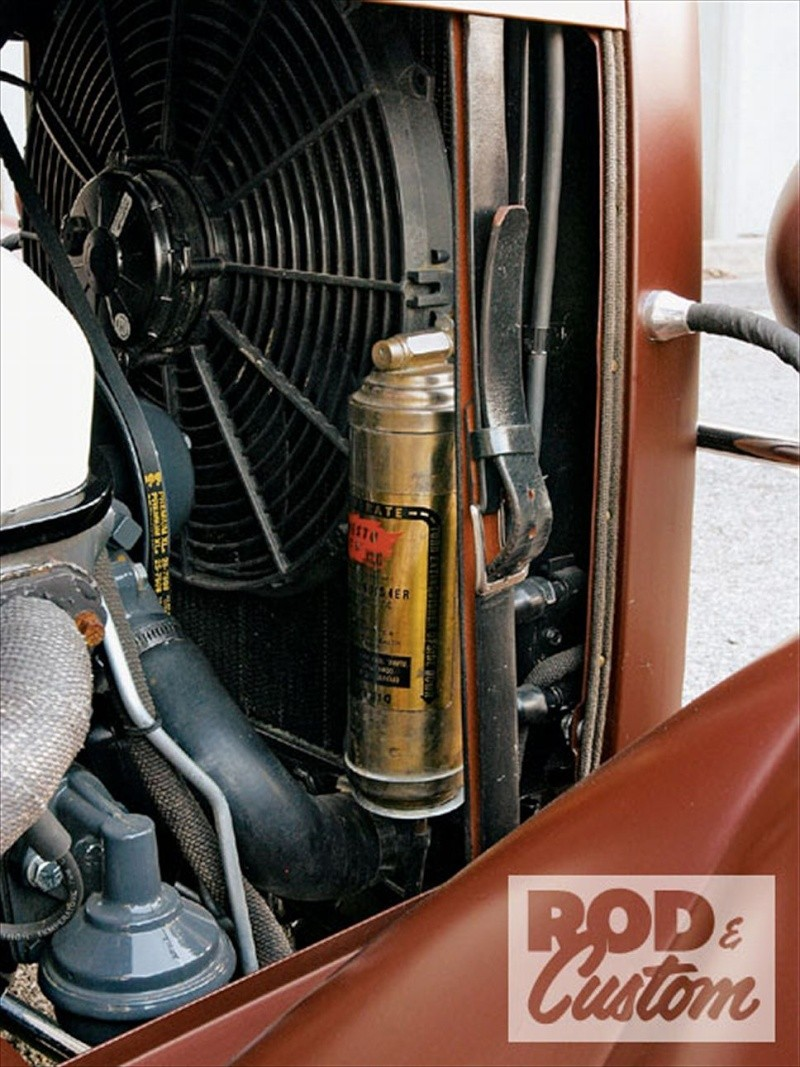1928 - 29 Ford  hot rod - Page 4 0907rc33