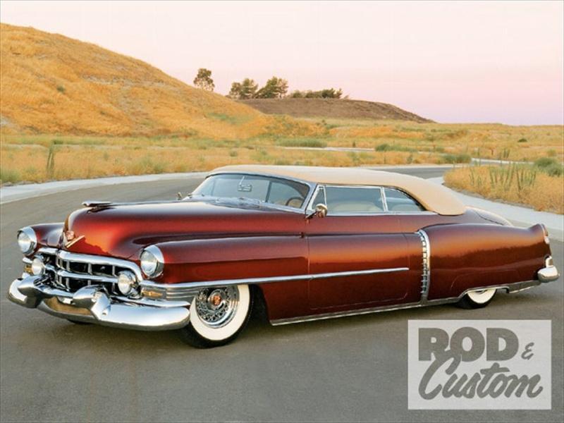 Cadillac 1948 - 1953 custom & mild custom - Page 2 0908rc10