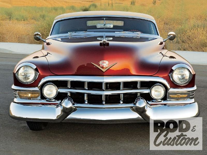 Cadillac 1948 - 1953 custom & mild custom - Page 2 0908rc12