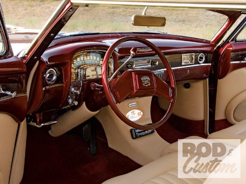 Cadillac 1948 - 1953 custom & mild custom - Page 2 0908rc15