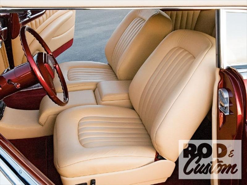 Cadillac 1948 - 1953 custom & mild custom - Page 2 0908rc16