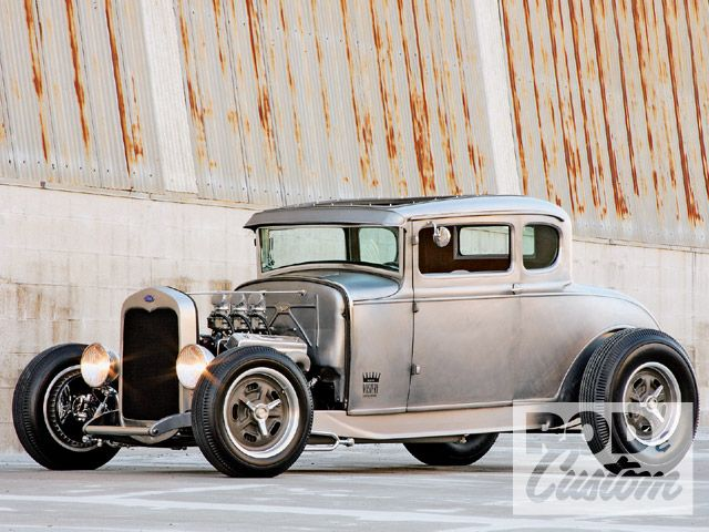 1930 Ford hot rod - Page 3 0908rc22