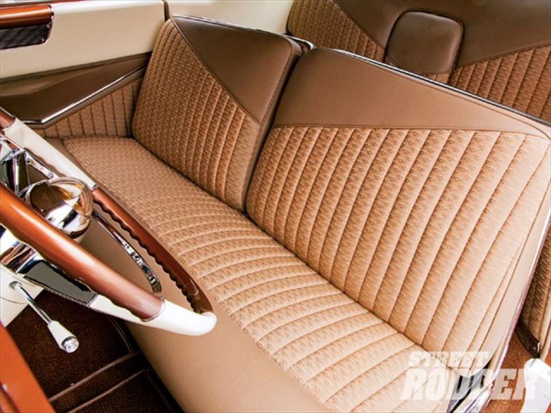 Cadillac 1954 -  1956 custom & mild custom - Page 2 0910sr11
