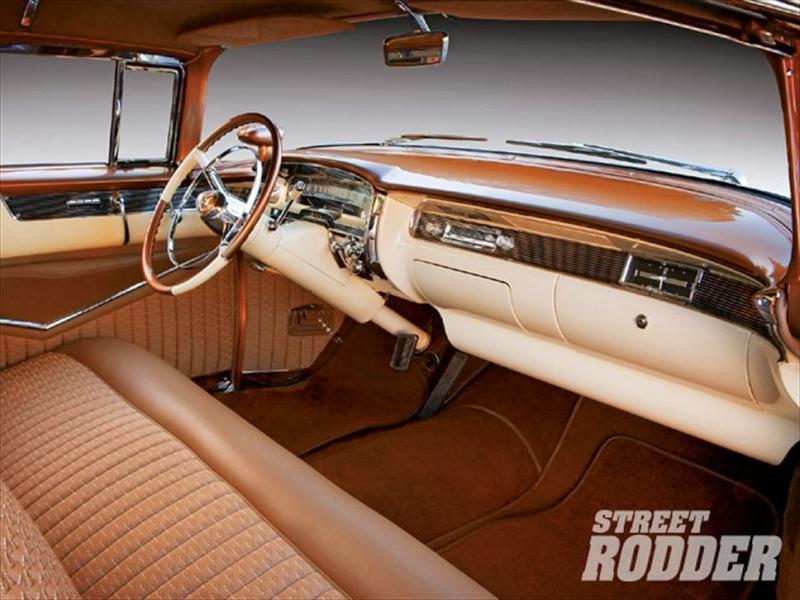 Cadillac 1954 -  1956 custom & mild custom - Page 2 0910sr12