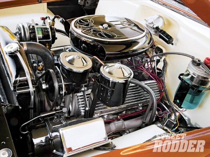 Cadillac 1954 -  1956 custom & mild custom - Page 2 0910sr14