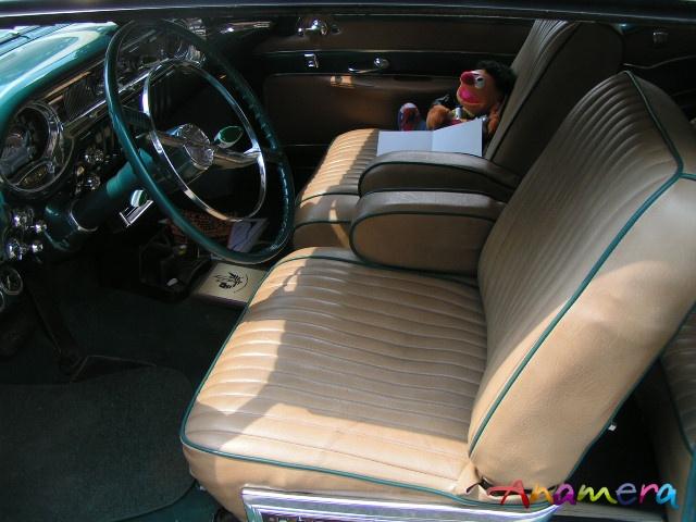 Oldsmobile 1955 - 1956 - 1957 custom & mild custom 0a109810