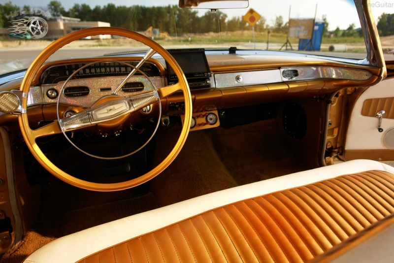 Chevy 1958 custom & mild custom - Page 3 10-cop11