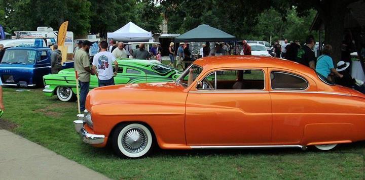 1949 Mercury - Don Wallin 10010710