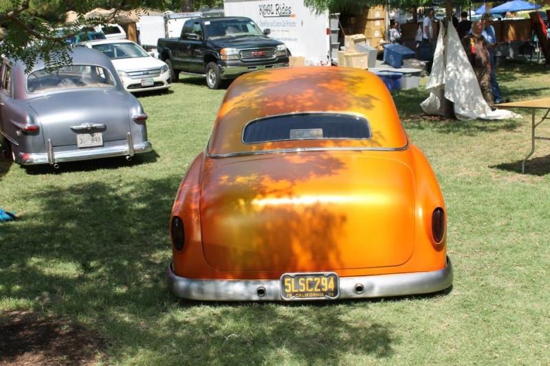 Chevy 1953 - 1954 custom & mild custom galerie - Page 6 10015310