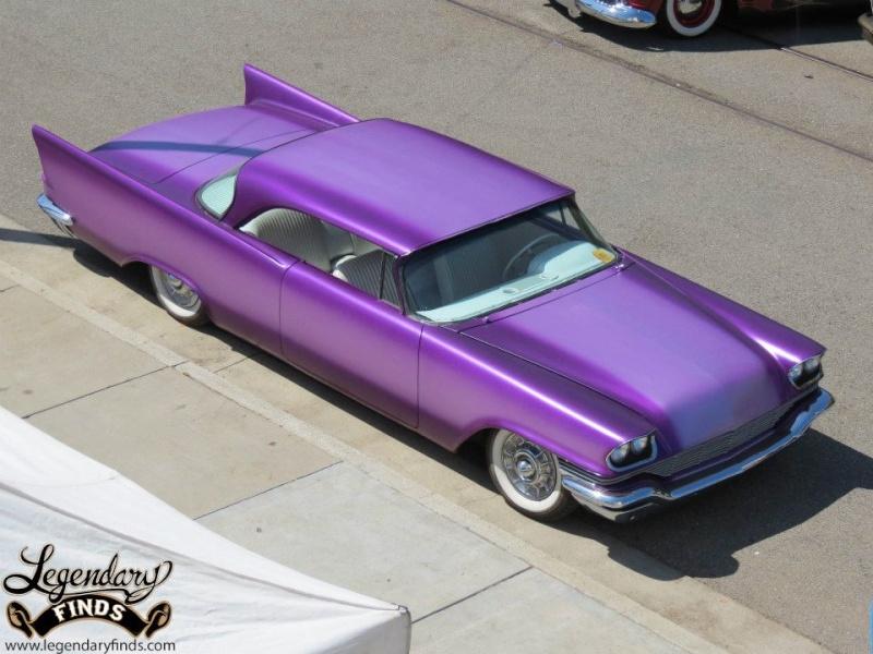 1957 - 1959 Chrysler & Desoto custom & mild custom 10024510