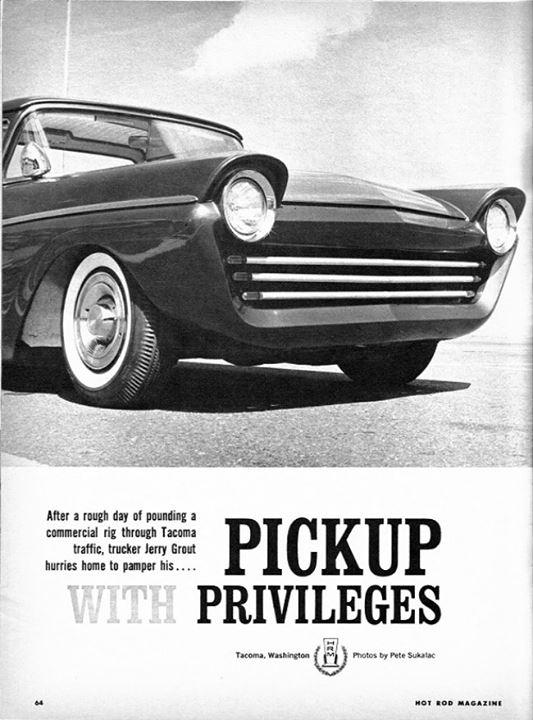 Ford 1957 & 1958 custom & mild custom  - Page 3 10024910
