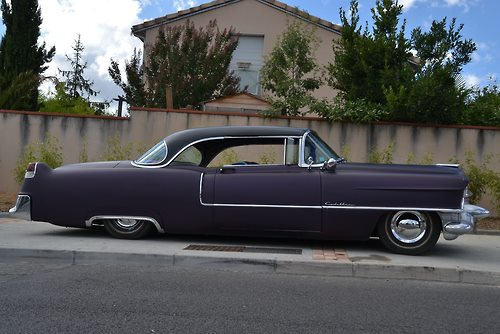 Cadillac 1954 -  1956 custom & mild custom 10026410