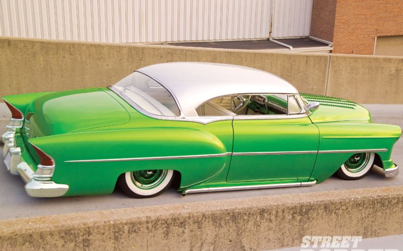 Chevy 1953 - 1954 custom & mild custom galerie - Page 5 1002sr13