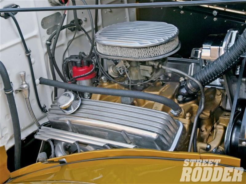 Mopar 1930's custom and mild custom 1002sr22