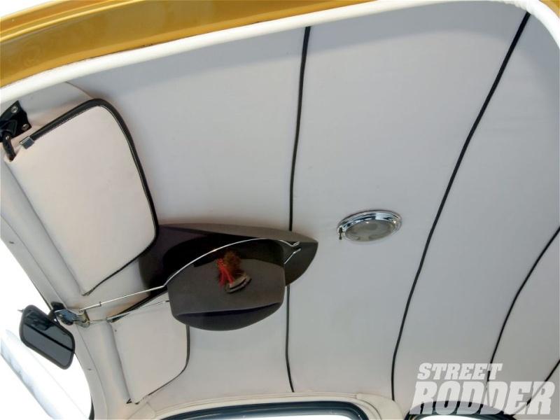 Mopar 1930's custom and mild custom 1002sr26