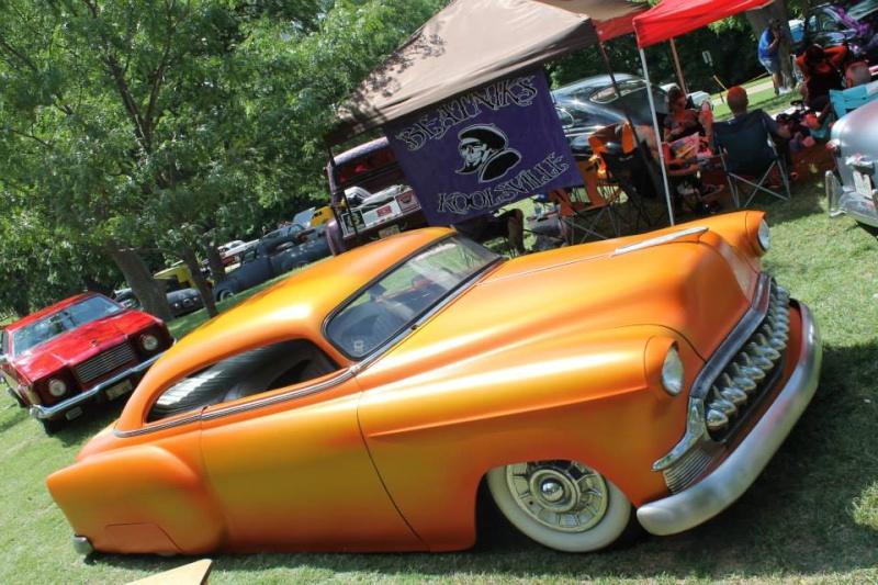 Chevy 1953 - 1954 custom & mild custom galerie - Page 6 10038110