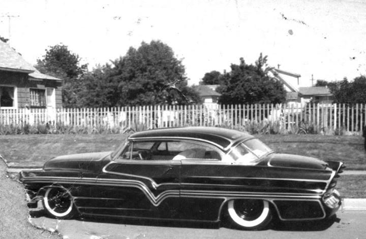 1949 Mercury - George Tylers  10044510