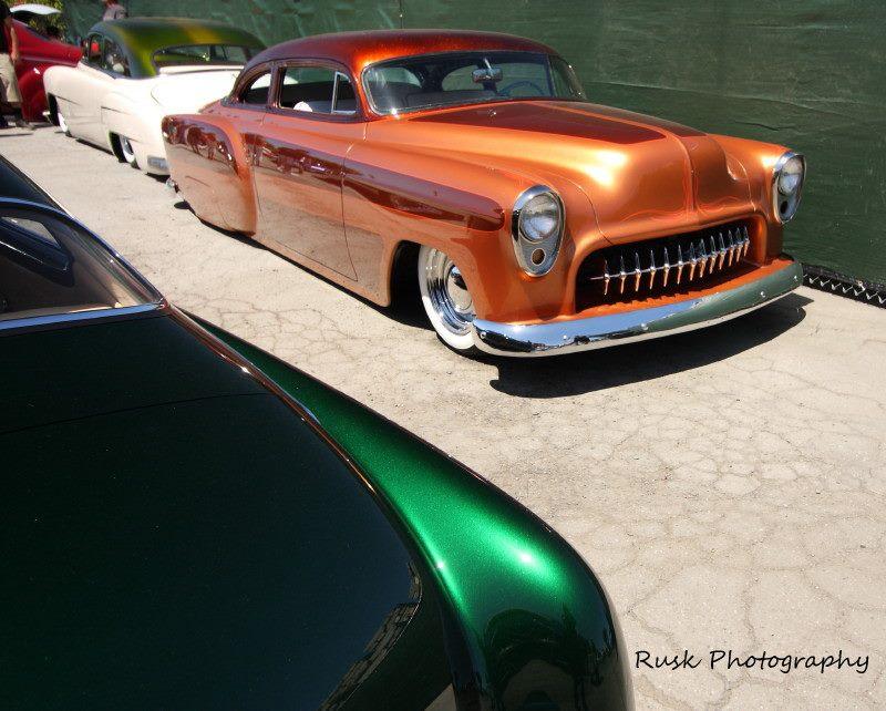 Chevy 1953 - 1954 custom & mild custom galerie - Page 6 10057310