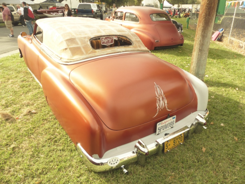 Chevy 1949 - 1952 customs & mild customs galerie - Page 6 10078710