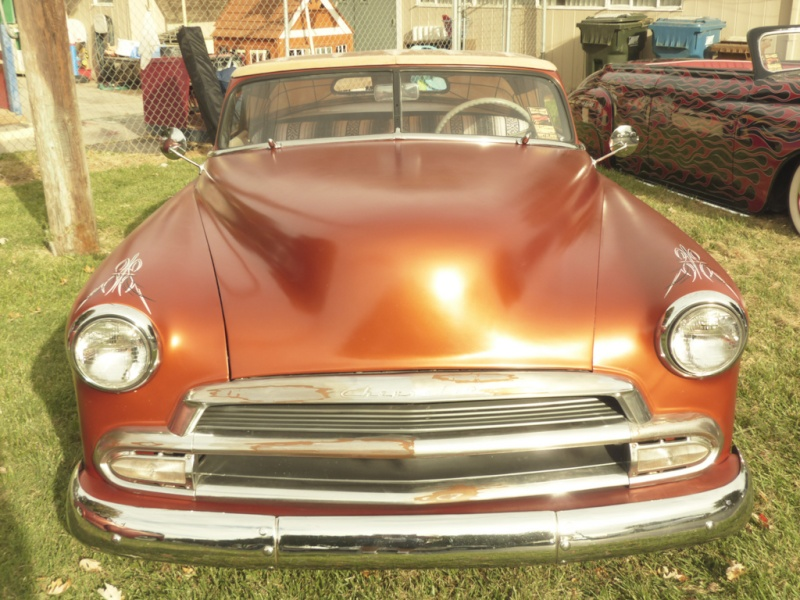 Chevy 1949 - 1952 customs & mild customs galerie - Page 6 10078811
