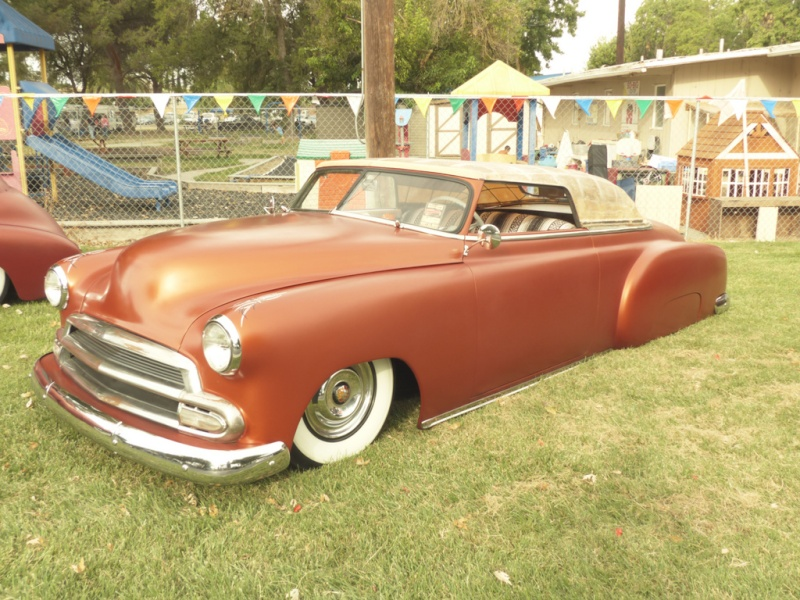 Chevy 1949 - 1952 customs & mild customs galerie - Page 6 10078910