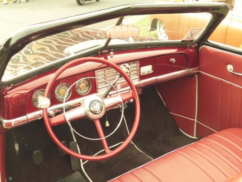 Mopar 1940 - 1950 custom & mild custom 10079010