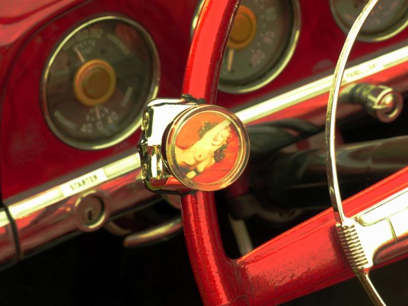 Mopar 1940 - 1950 custom & mild custom 10079011