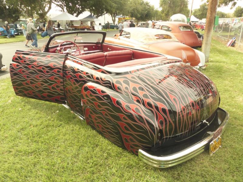 Mopar 1940 - 1950 custom & mild custom 10079012