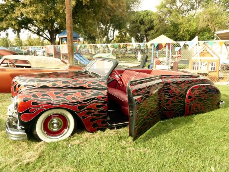 Mopar 1940 - 1950 custom & mild custom 10079013