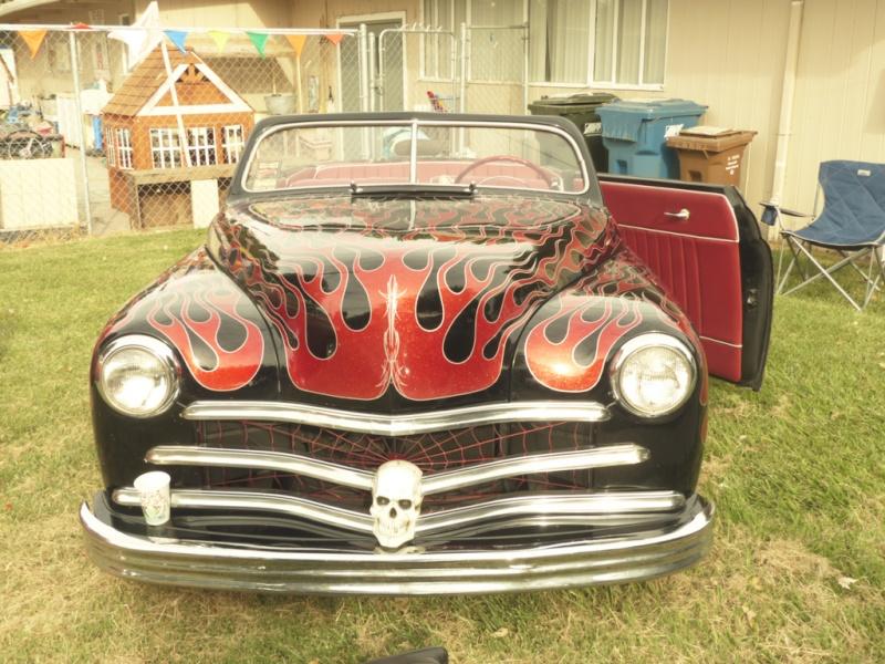 Mopar 1940 - 1950 custom & mild custom 10079014