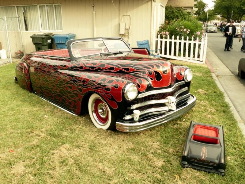 Mopar 1940 - 1950 custom & mild custom 10079110