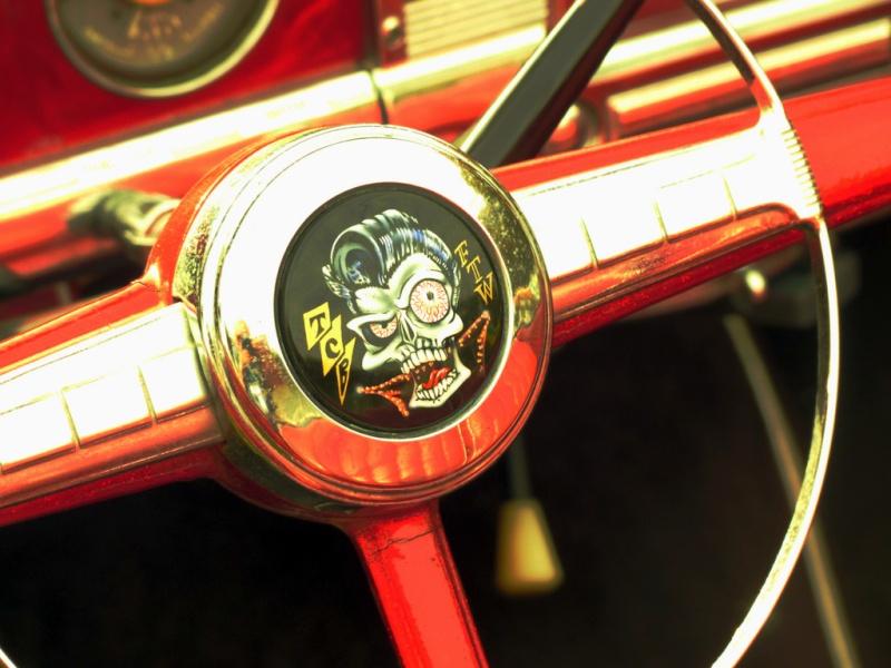 Mopar 1940 - 1950 custom & mild custom 10079111