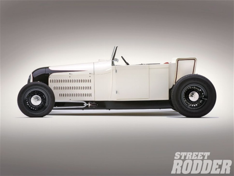 1928 - 29 Ford  hot rod - Page 3 1007sr12