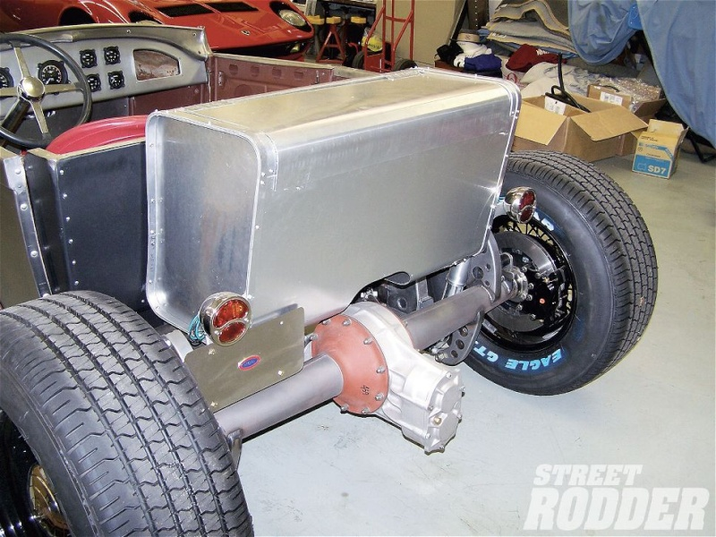 1928 - 29 Ford  hot rod - Page 3 1007sr17
