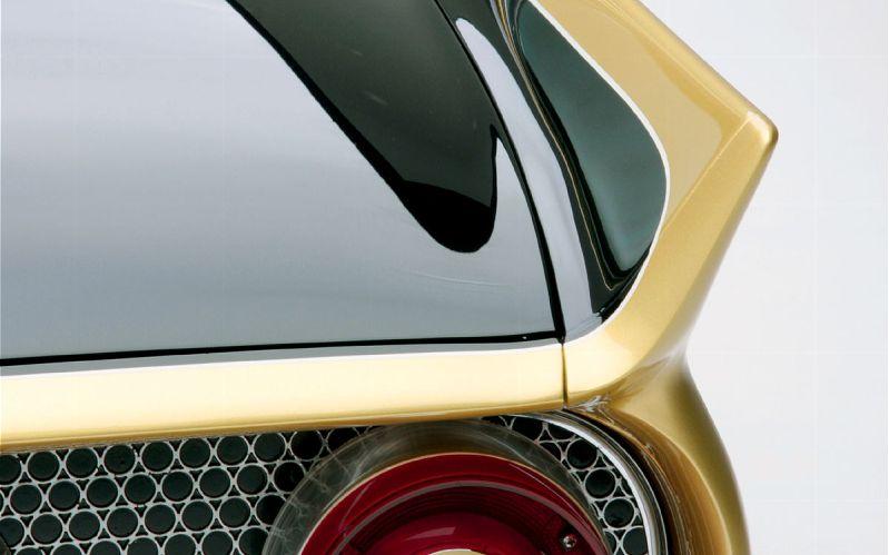 Ford Thunderbird 1958 - 1960 custom & mild custom 1008sr13