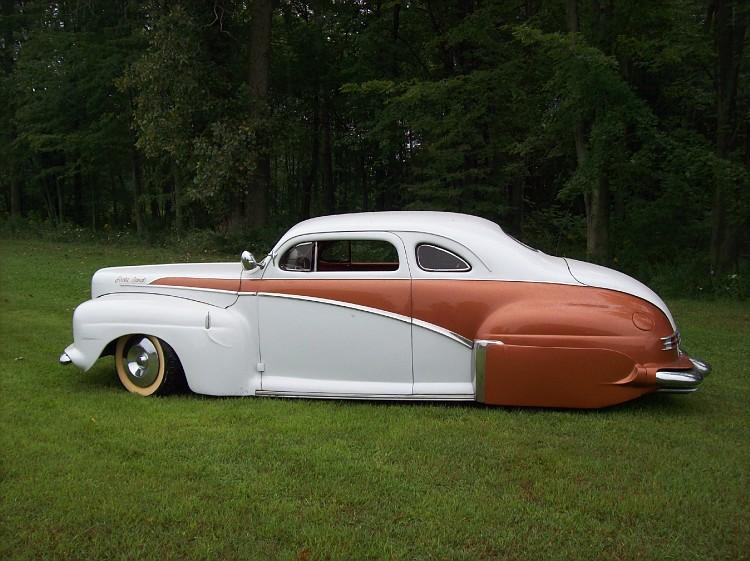Ford & Mercury 1941 - 1948 customs & mild custom - Page 3 100_0110