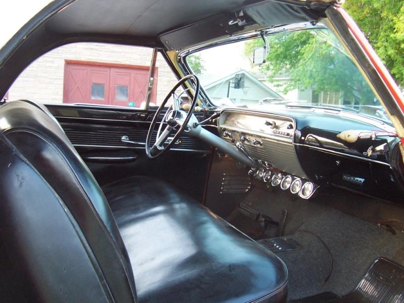 Lincoln 1949 - 1951 custom & mild custom 100_1910