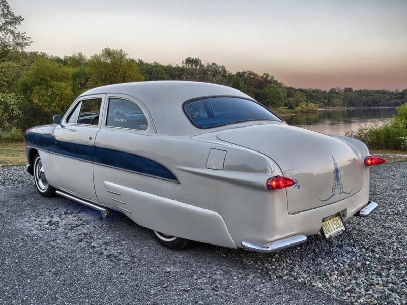 Ford 1949 - 50 - 51 (shoebox) custom & mild custom galerie - Page 5 1010
