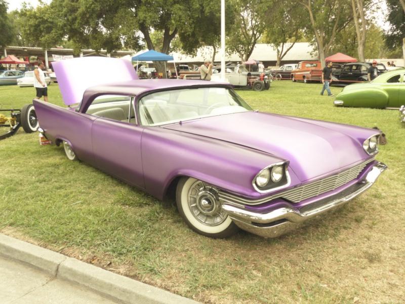 1957 - 1959 Chrysler & Desoto custom & mild custom 10105410