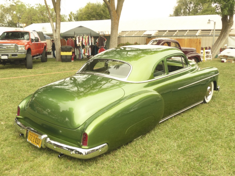 Chevy 1949 - 1952 customs & mild customs galerie - Page 6 10105511