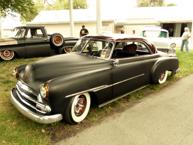 Chevy 1949 - 1952 customs & mild customs galerie - Page 6 10107613