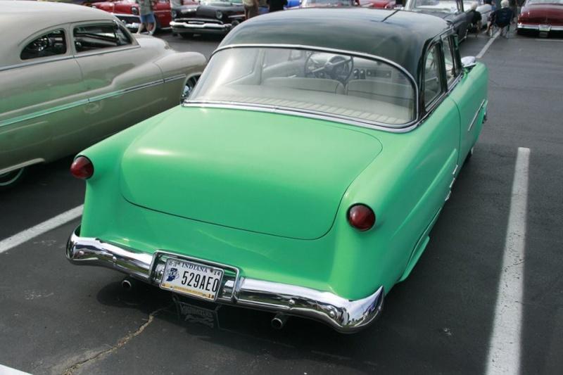 Ford 1952 - 1954 custom & mild custom - Page 3 10112210